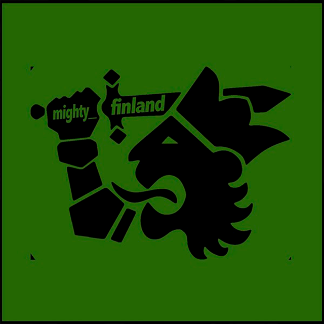 Mighty Finland podcast