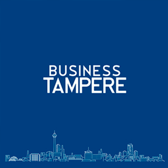Business Tampereen podcast