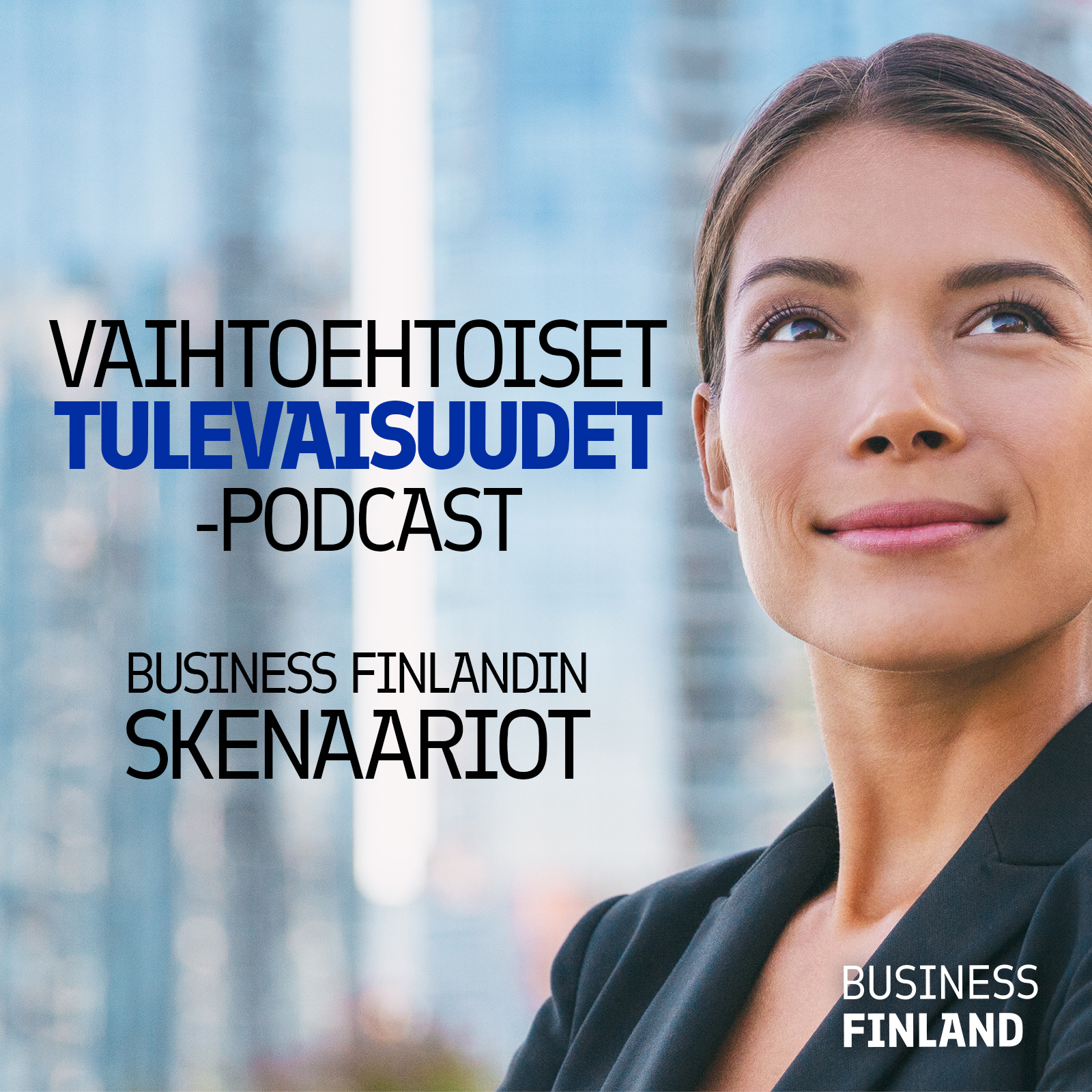 business finland podcast